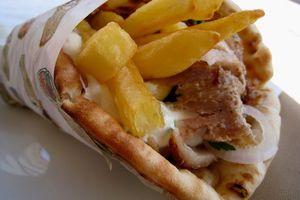 Οι κίνδυνοι του fast food στην υγεία μας
